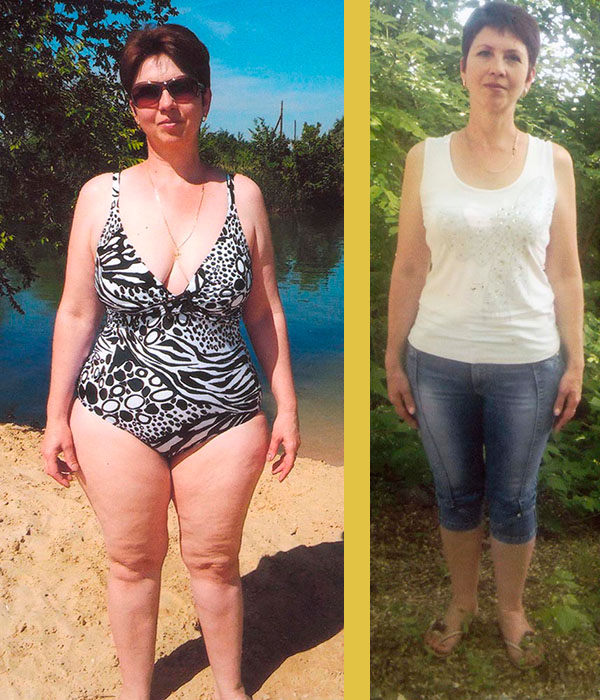 Методика семенова похудение отзывы